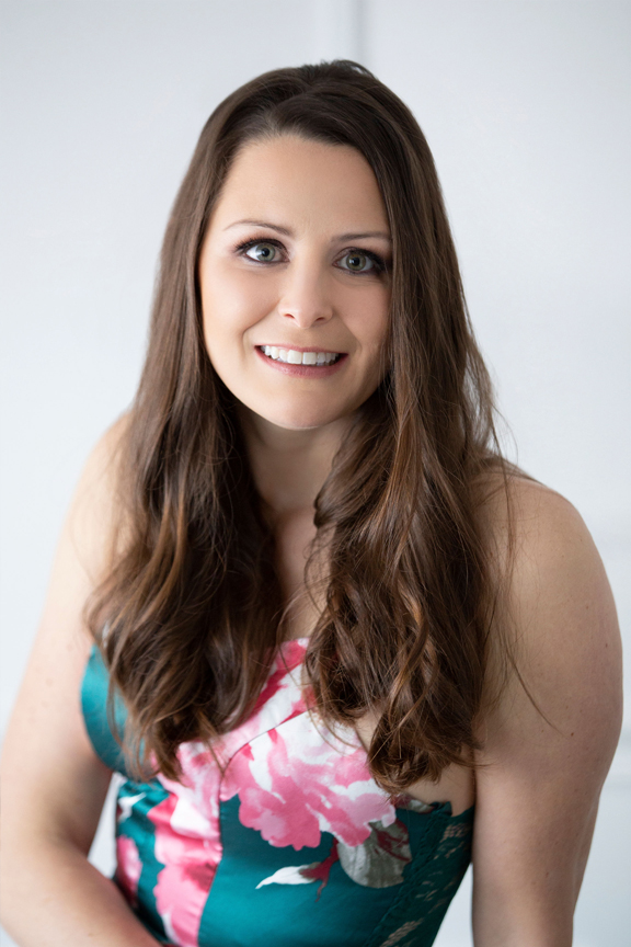 Alicia Divico, Owner and Counselor at My Personal Wellness Solutions