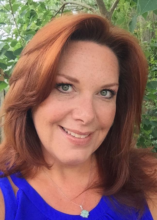 Melanie Reynolds, Licensed Massage Therapist